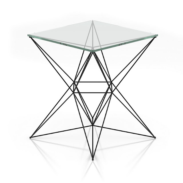 3D model free -  Modern Furniture_12