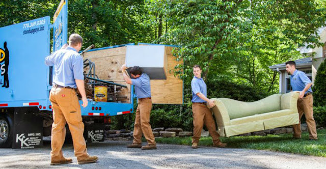 Know In-Depth About the Best Reasons to Hire the Waste Removal Nassau County Services