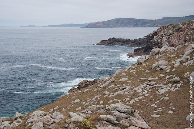 Cabo Touriñan Galicia