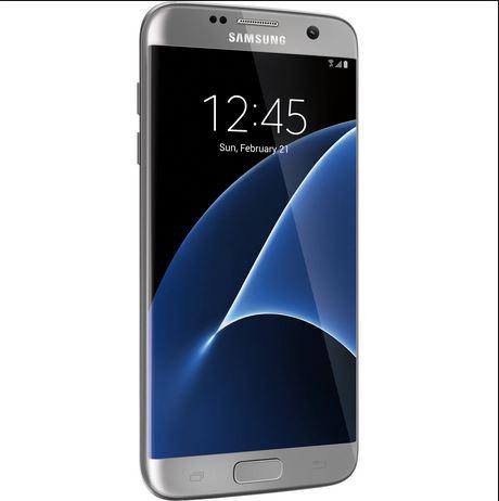 Samsung S7 Edge G935u Root