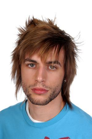 Palm Reading Tutorial Medium Haircuts For Men Medium Length Hair Styles