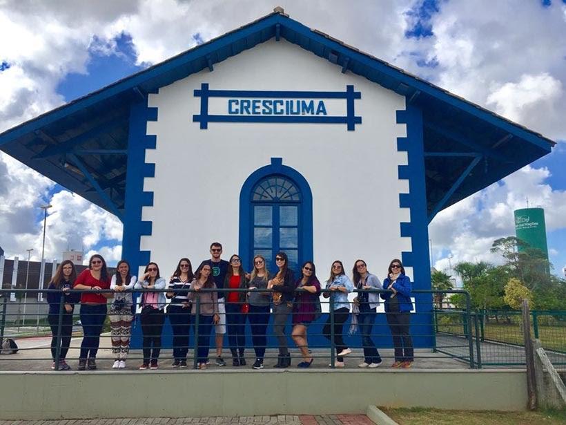 Santa Catarina: álbum de fotos - Foto: Ângela Castanhel - Blog: Viajando em 3,2,1