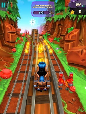 Hugo Troll Race 2 Apk