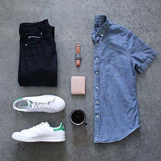 158272b1a3 Macho Moda - Blog de Moda Masculina