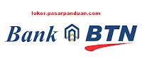 lowongan kerja seluruh Indonesia Bank BTN Februari 2019 (2 posisi)