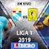 Sporting Cristal vs Cantolao EN VIVO Por la Jornada 6 del Torneo Apertura de la Liga 1 Movistar. HORA / CANAL