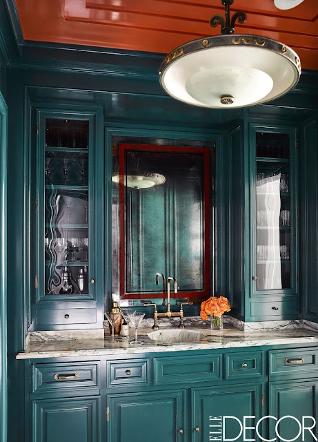 Luxus und Pomp im Design – Art Deco ist in der Einrichtung und Wohnen wieder zurück!