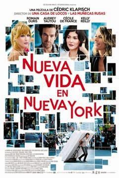 descargar Nueva Vida en Nueva York, Nueva Vida en Nueva York español