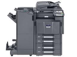 Noleggio stampante kyocera