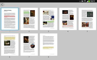 افضل 6 تطبيقات للاندرويد للتعديل على ملفات ال pdf 3
