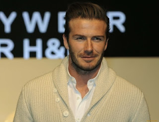 David Beckham leaked email about knighthood snub