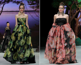 Baju Rancangan Ivan Gunawan Kebaya Modern