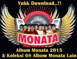 Download Dangdut Koplo Monata Terbaru 2015