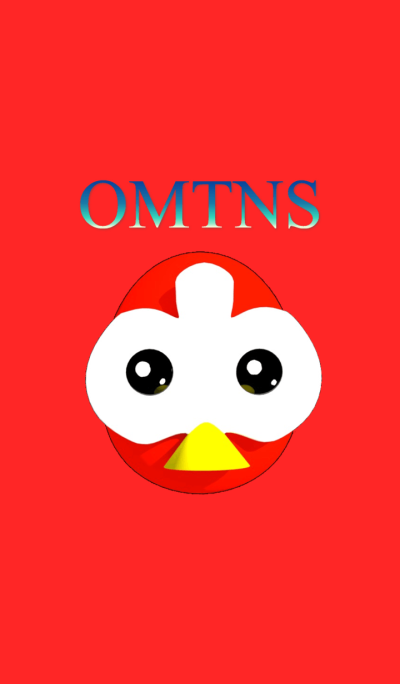 OMTNS Red Theme 2017
