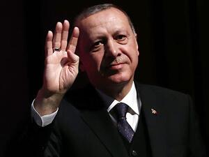 Απάντηση ΥΠΕΞ και ΝΔ σε δηλώσεις Ερντογάν για το Αιγαίο.