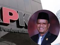 TOP! KPK Tangkap Tangan Anggota DPRD dan Pemprov Jambi, Sita Sejumlah Uang Diduga Suap