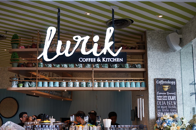 lurik coffee & kitchen