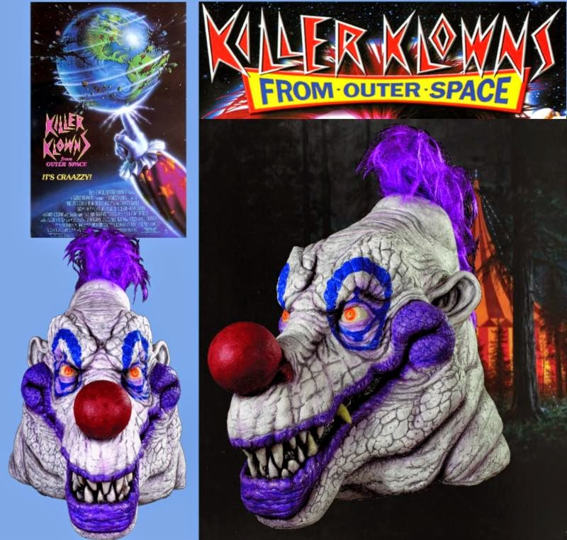 See all trick or treat studios new 2015 masks halloween for Outer space studios