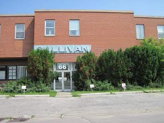 Sullivan Studios.