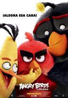 descargar angry birds la pelicula, angry birds la pelicula gratis