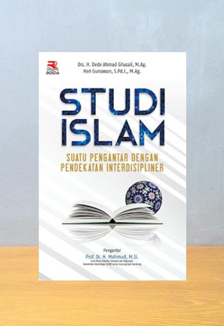 STUDI  ISLAM, Ahmad Ghazali