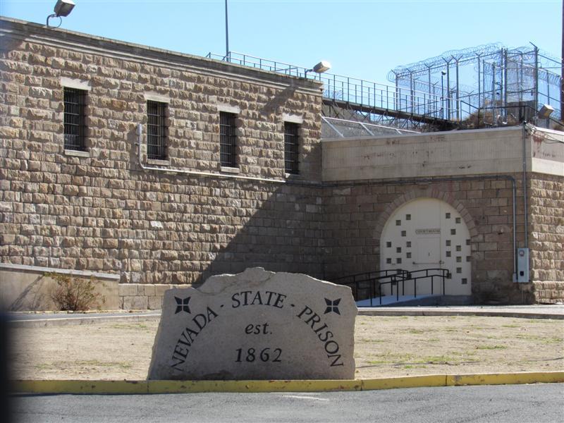 Carson Jail Inmate Search, Visitation, Phone no. & Mailing ...