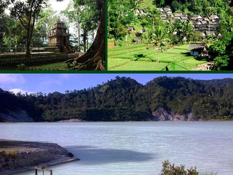 Paket Wisata Garut Jawa Barat