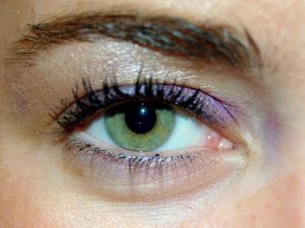Deducimos los tipos de color de ojos - Colores verdes azulados ...