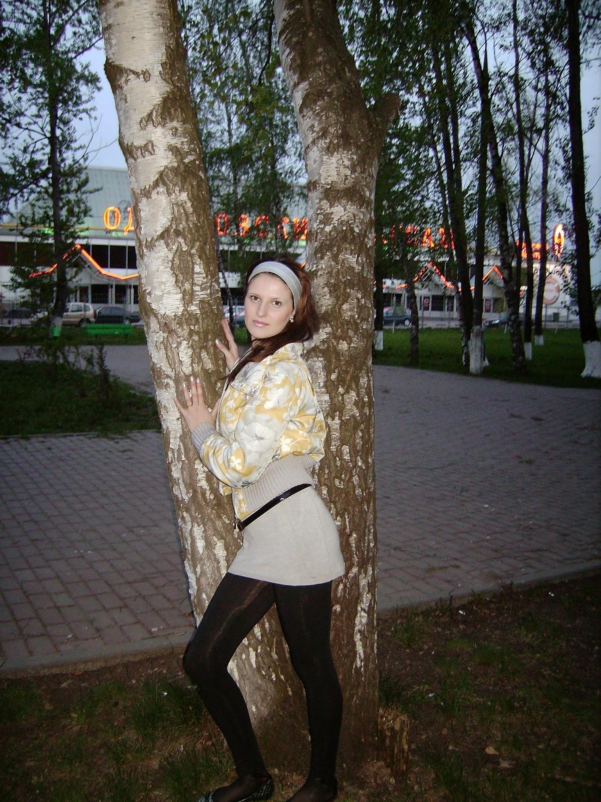 Знакомства приезжих в москве
