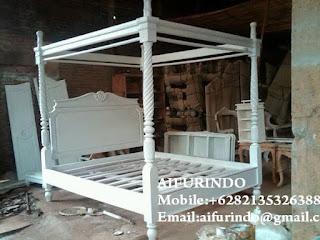 Indonesia Furniture Store,Interior classic bed Furniture,italian Classic french bed canopy furniture,classic canopy bed    furniture bed Jepara,Indonesia Furniture Factory of bed