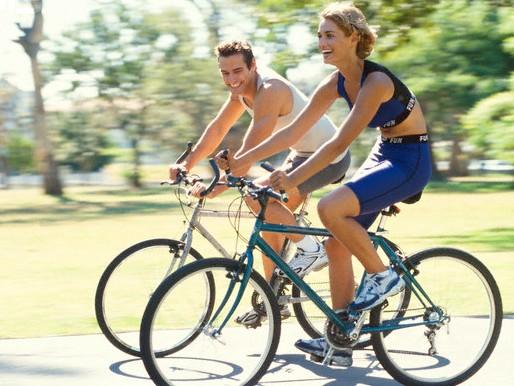 Olahraga yang cepat mengecilkan perut