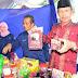 BPOM Musnahkan Makanan dan Obat Ilegal Senilai Rp. 1,8 Milyar Lebih di Padang