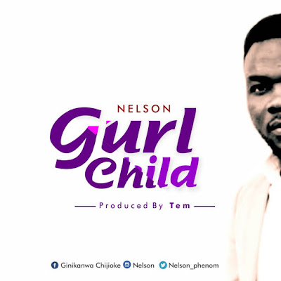 Girl Child by Nelson