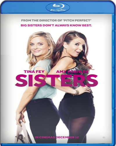 Sisters [BD25] [2015] [2 In 1] [Latino]