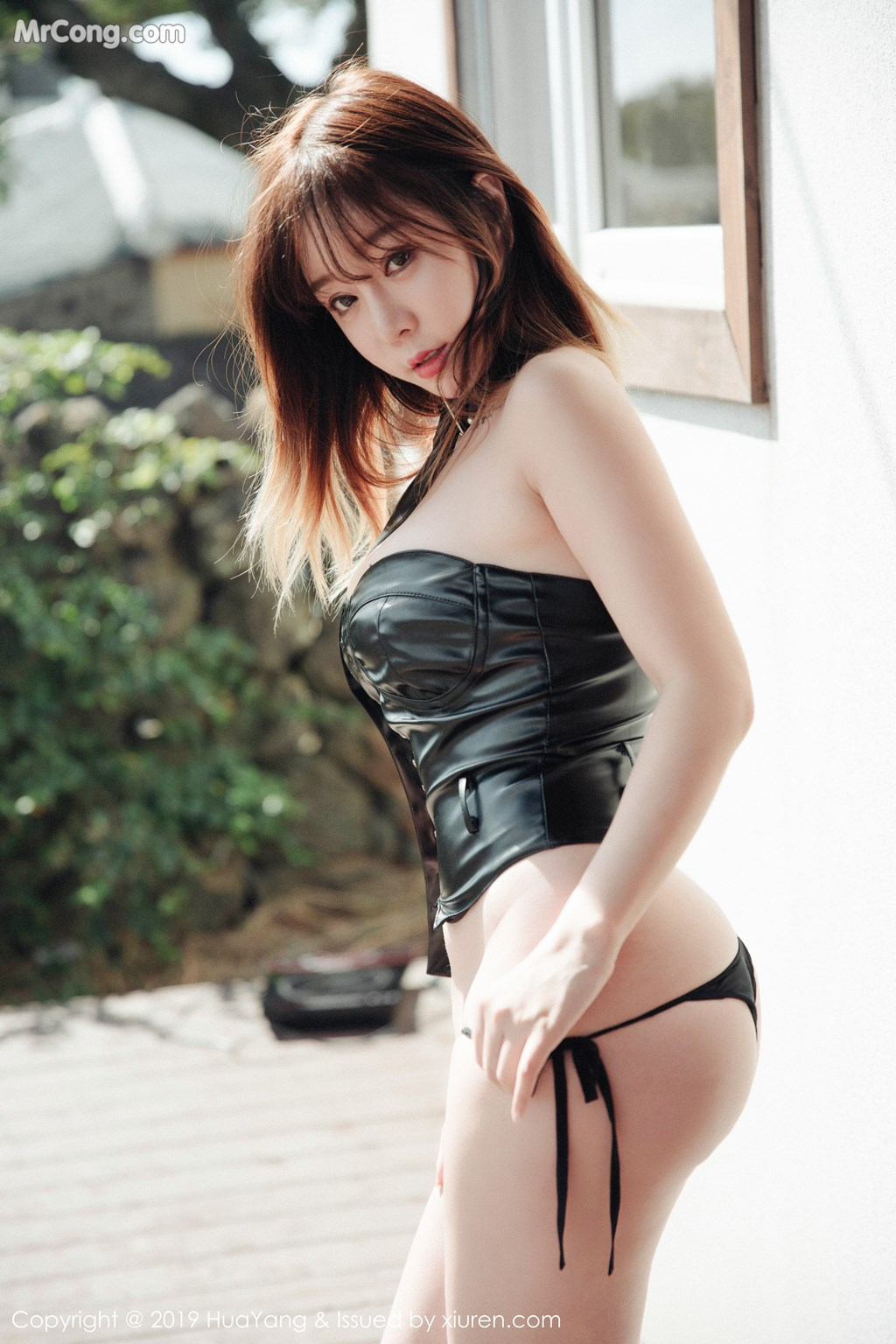 Image HuaYang-2019-03-21-Vol.124-Wang-Yu-Chun-MrCong.com-007 in post HuaYang 2019-03-21 Vol.124: Wang Yu Chun (王雨纯) (44 ảnh)