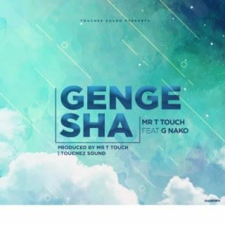 G Nako Ft. Mr T Touch - Gengesha