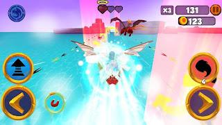 Download Dragon Blitz Apk Mod Full Character Terbaru