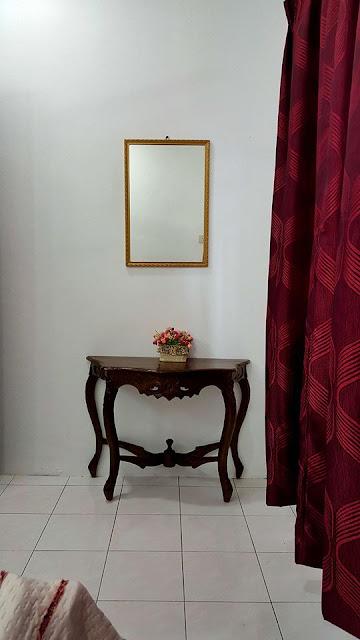 Homestay di Tronoh Perak