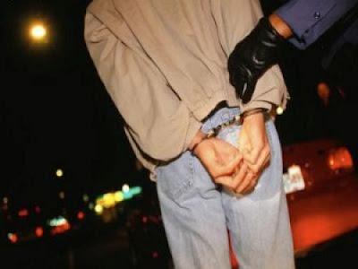 Σύλληψη 27χρονου τα ξημερώματα στην Ηγουμενίτσα