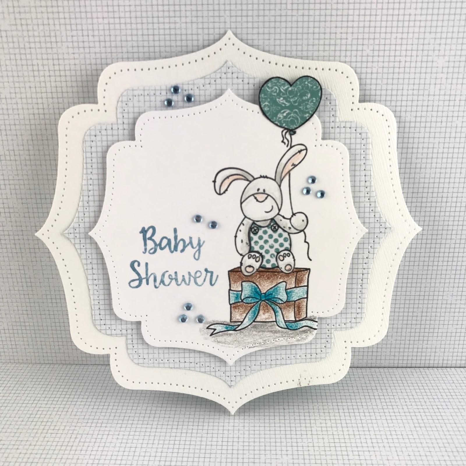 Baby Shower Kort Text ~ Kort godt galleri baby shower