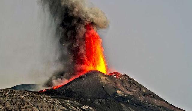 Dinosaur die-off not result of volcanoes, new study says