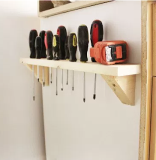 10 DIY Garage Organization Hacks