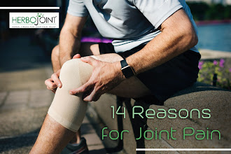 14 Reasons for Joint Pain