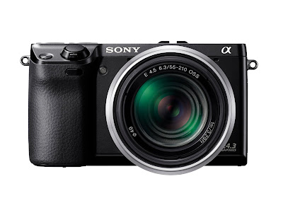 sony nex-7 nex7 offical specs images pictures