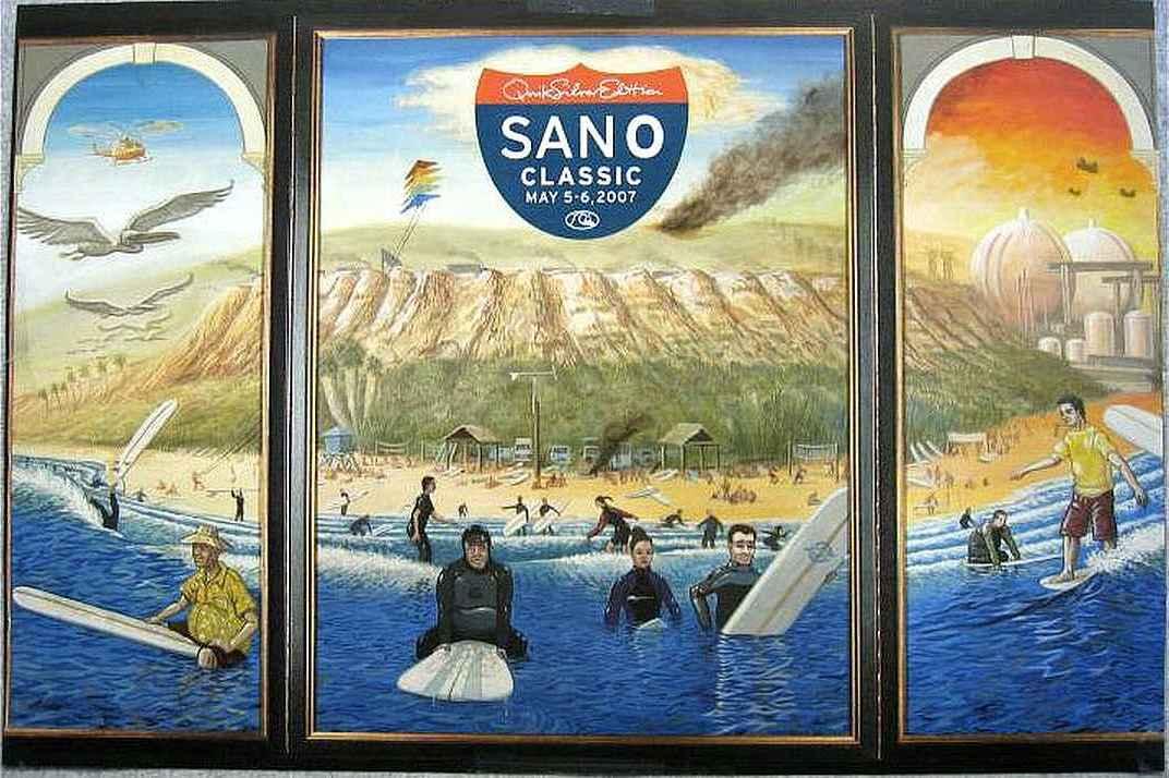Sandow Birk 08