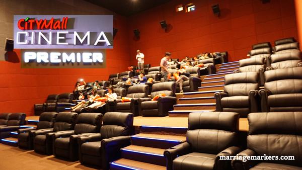 CityMall Premier Cinema Bacolod - CityMall Cinema Bacolod