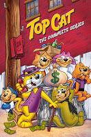 Top Cat Super motanul Episodul 1