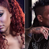 "Lyrica Anderson traz Chris Brown para seu novo single ""All Me""; confira"