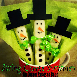 cub scout snacks, Christmas classroom snacks, Christmas cub scout snacks