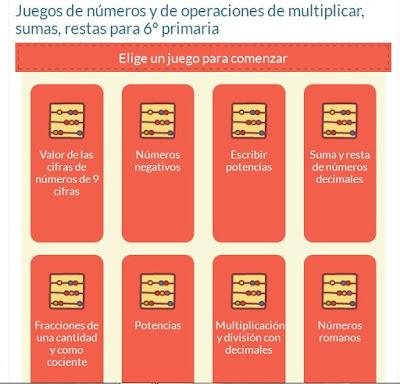 http://www.mundoprimaria.com/juegos-matematicas/juegos-numeros-multiplicar-sumas-restas-6o-primaria/